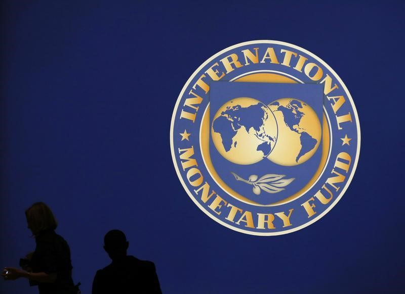 МВФ допустил возможность введения налога набогатство