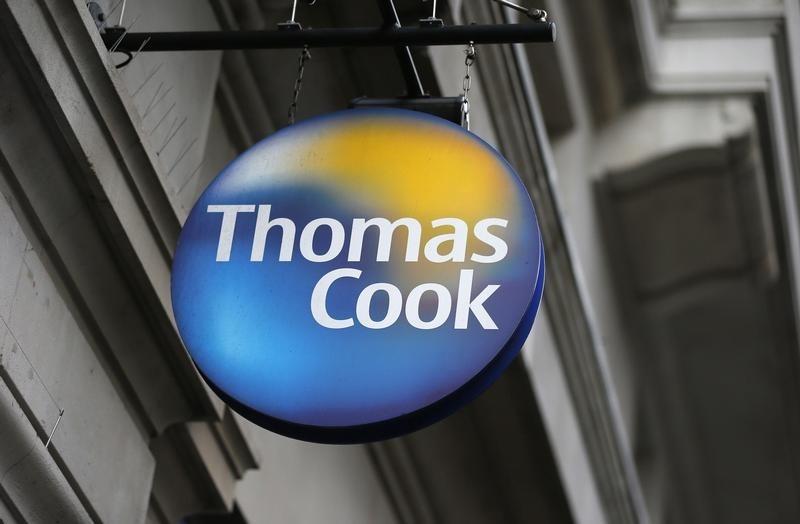 Thomas-Cook-Kunden bekommen von Zurich nur ein Sechstel zurück Von Reu