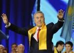 Ушедший в отставку Назарбаев назвал своего преемника