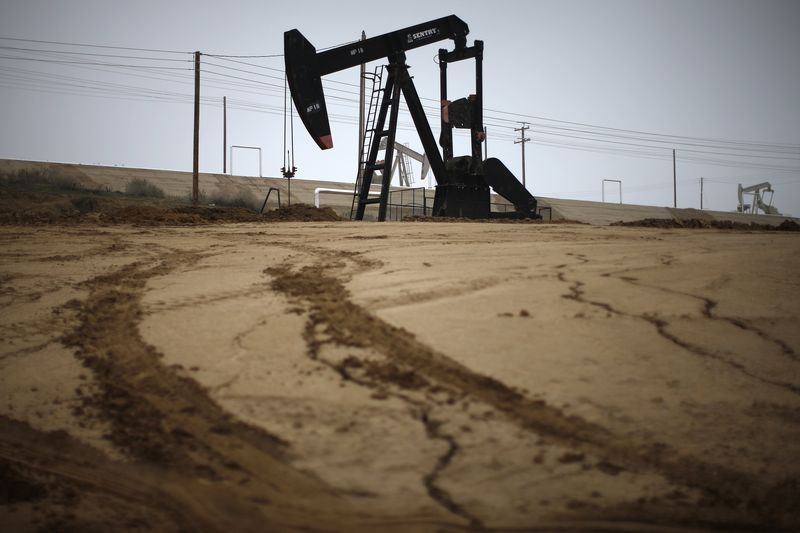 Oil Prices Hold Near 3-Year Highs; U.S. Drilling, OPEC Cuts in Focus