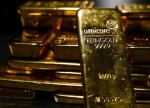 Gold Prices Hold Steady Ahead of Fed's Powell