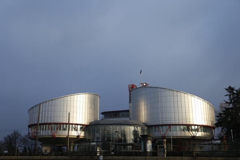 insan haklari tazminat komisyonu nun yetkisi genisletildi rg yazar reuters