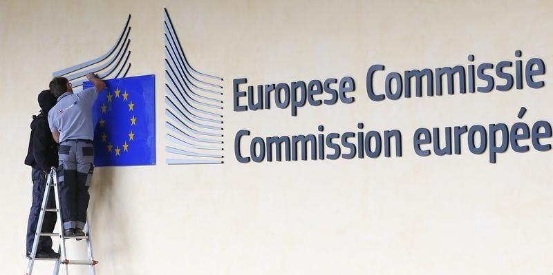 © Reuters.  La commission européenne revoit à la baisse ses prévisions de croissance