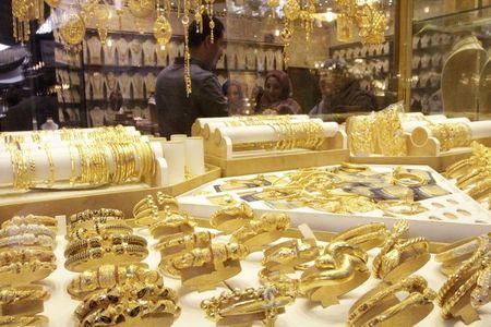 """""""الذهب"""" متألق اليوم، وتوقعات باختبار مزيد من القوة"""