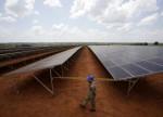 """""""سوديك"""" تعتمد تشغيل مقرها الرئيسى بالطاقة الشمسية العام المقبل"""