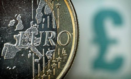 Forex - Euro Steady, Pound Treading Water before Brexit Vote