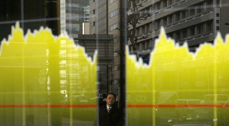 Japan stocks lower at close of trade; Nikkei 225 down 0.07%