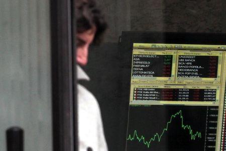 Itália - Ações fecharam o pregão em alta e o Índice Investing.com Itália 40 avançou 1,15%