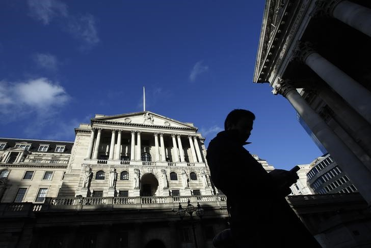 BoE's Carney stunned by suggestion Goldman Sachs manipulated him