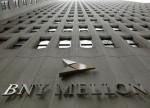 Прибыль BNY Mellon в 4-м квартале выросла на 35%