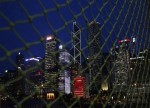 Hong Kong's proving it's the place to be for high tech start-ups