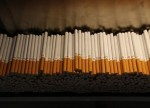 UPDATE 1-India top court sets aside order cancelling larger tobacco health warnings