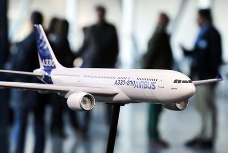 Airbus slows A320 ramp-up on weaker market outlook