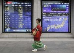 Japan shares lower at close of trade; Nikkei 225 down 0.78%