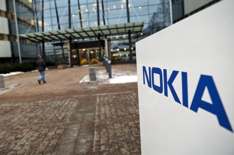 StockBeat: La difficile promesse de Nokia est un test de réalité pour l'équipe de Reddit