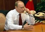 В.Путин высоко оценил успешное развитие российско-казахстанских отношений
