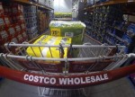 MarketPulse: Retailers See Red as Costco Crumbles on Earnings Miss