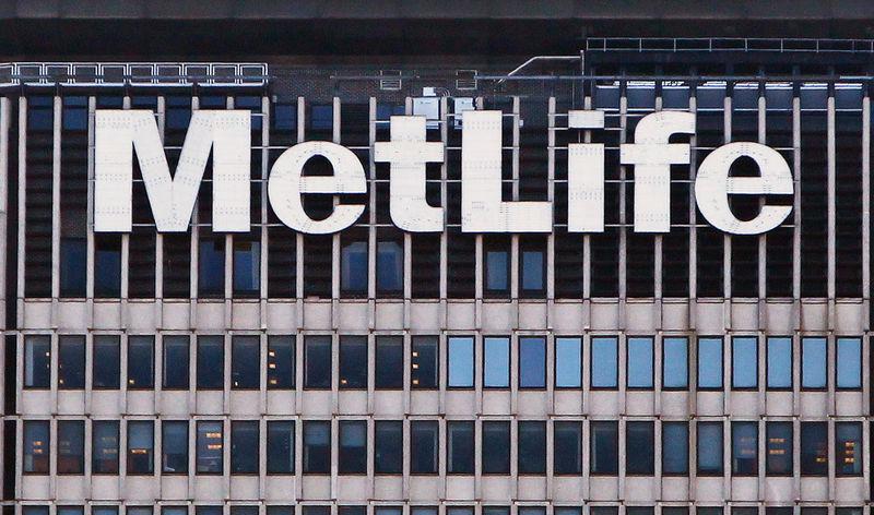 © Reuters.  Проблемы американского холдинга MetLife с пенсионными выплатами длились четверть века и затронули 13,5 тыс. клиентов