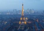 欧洲股市普跌 经济学家警告欧洲经济复苏之路仍然脆弱