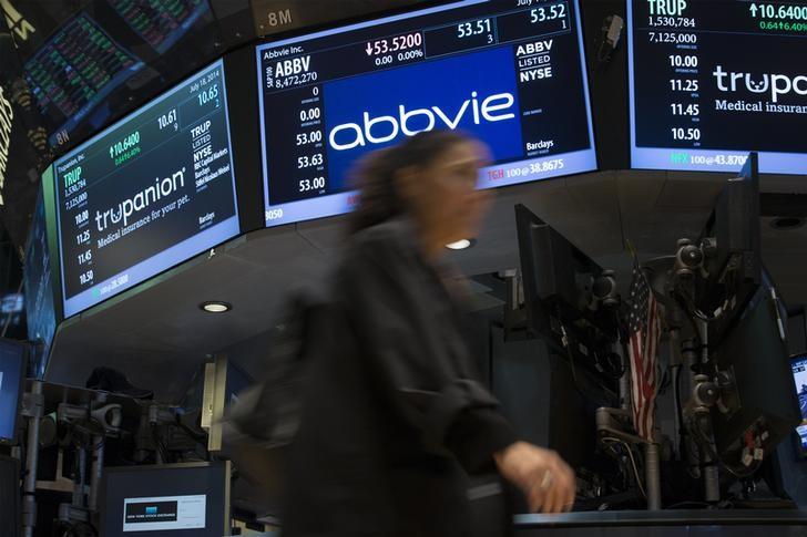 AbbVie Quartalszahlen: Gewinnerwartung und Umsatzprognose im Q1 übertroffen