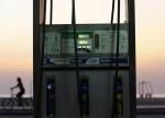 Preço médio da gasolina no posto cai quase 1%; etanol e diesel também recuam, diz ANP