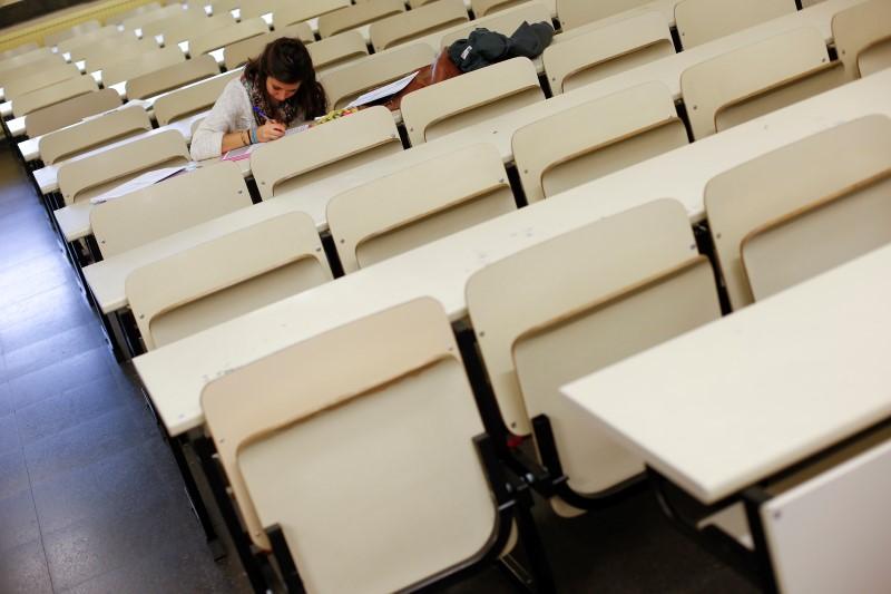 © Reuters.  ENTREVISTA-Grupo SEB investe em nova rede de escolas para classe C, avalia aquisições após eleição
