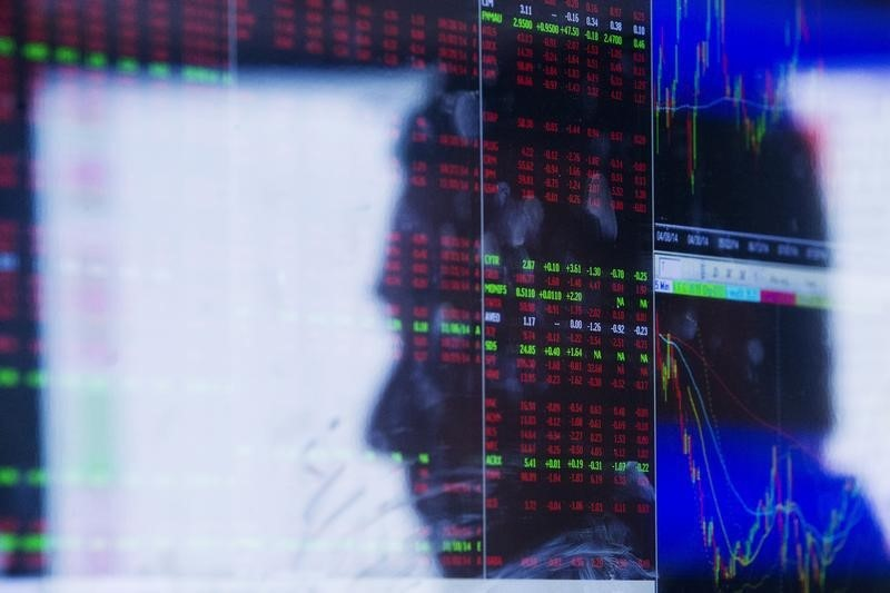 © Reuters.  Sri Lanka stocks higher at close of trade; CSE All-Share up 0.52%