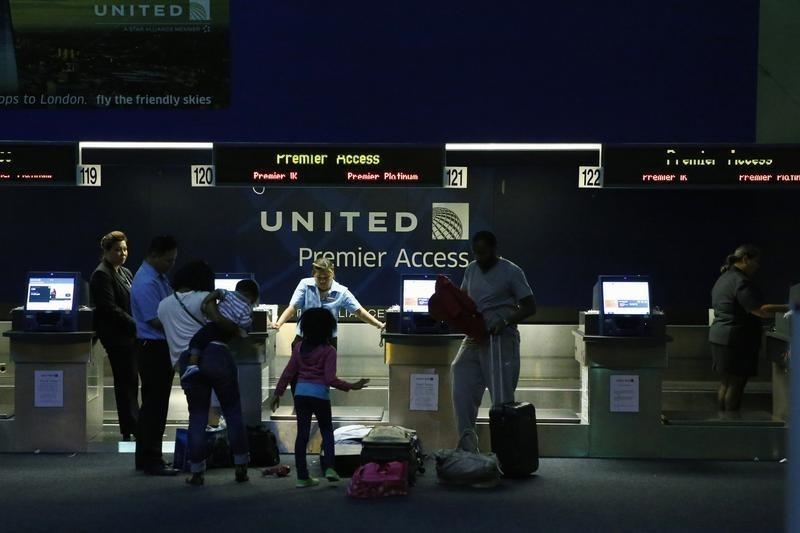 BRIEF-United Airlines And Vistara Establish Codeshare Agreement By Reu