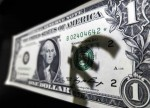 Dollar Eases From Lows; EUR/USD Hits 4-day High