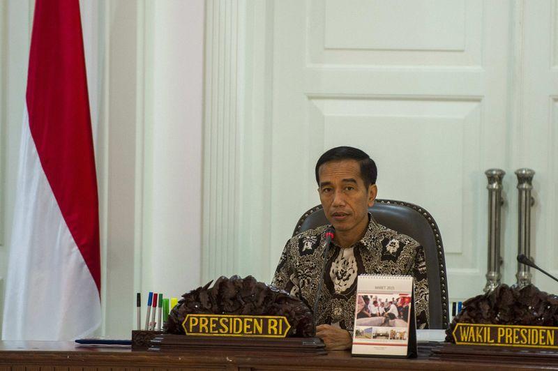 RCEP Jadi Harapan Jokowi untuk Pemulihan Ekonomi RI