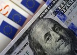 Forex - EUR/USD upp under amerikanska sessionen