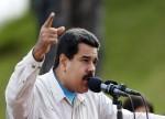 Venezuelas Präsident wirft US-Geschäftsträger aus dem Land