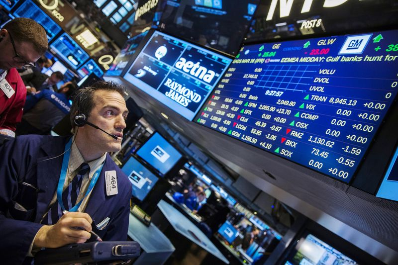 Dow Jones Snaps 2-Day Winning Streak as Earnings Season Gets Underway