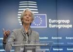 UPDATE 1-U.S.-China trade row threatens global confidence -IMF's Lagarde