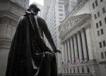 U.S. stocks mixed at close of trade; Dow Jones Industrial Average up 0.61%