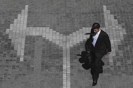 Pengeluaran Turun, Jepang Berpotensi Masuk Resesi Kali Pertama sejak 2015 - Survei