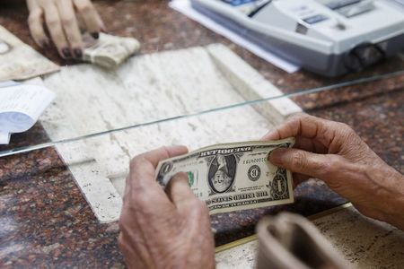 U.S. Dollar Falls on Disappointing PPI Data