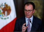 Mexico says new U.S. trade deal won't block other economic relations