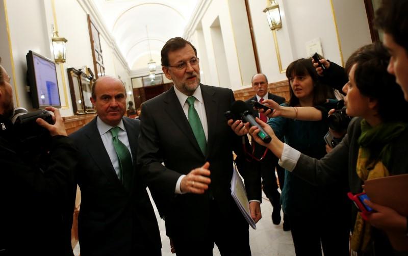 © Reuters.  El Gobierno aprobará el proyecto de presupuestos de 2018 el 22 de septiembre