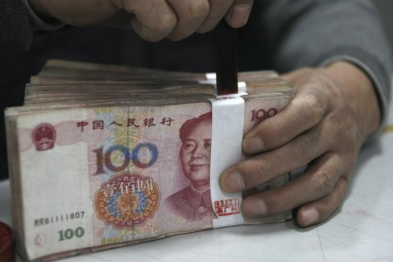 China Watchers Split on Yuan Outlook; It All Comes Down to Trade
