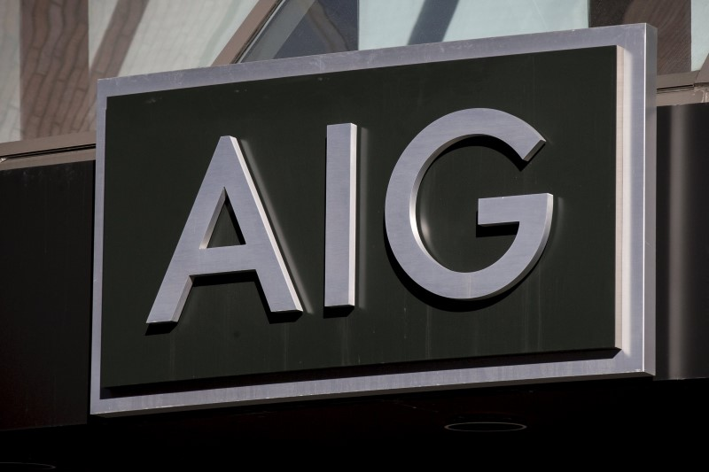 AIG to Spin Off Life & Retirement, Names New CEO; Shares Jump