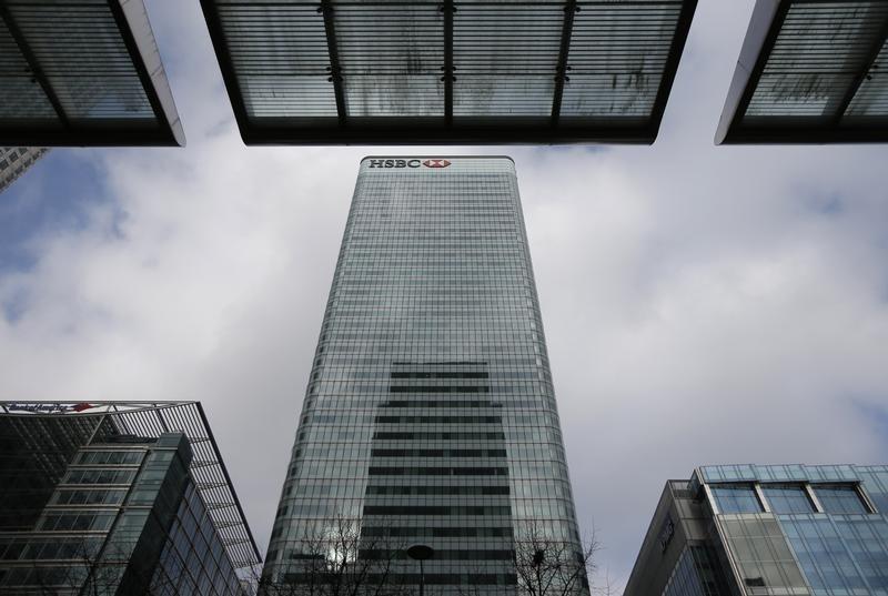 © Reuters.  Can Banks Survive Negative Rates?