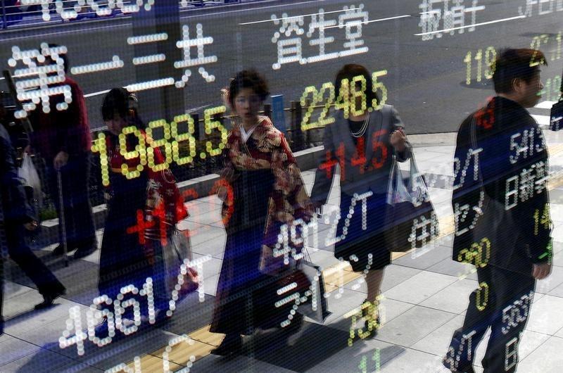 © Reuters.  パイプドHD---LINE連携ソリューションに「LINE Bot」を追加
