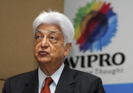 UPDATE 1-India's Wipro Q4 profit misses estimates on lower revenue