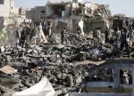 88 مليار دولار كلفة إعادة إعمار اليمن