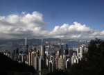 Hong Kong Braces for Weak Jobs Data in Latest Blow to Economy