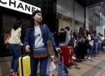 Cina Umumkan Rincian UU Keamanan Nasional untuk Hong Kong