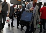 Euro zone Feb retail sales rise as shoppers splurge on clothing