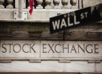 U.S. stocks higher at close of trade; Dow Jones Industrial Average up 0.01%