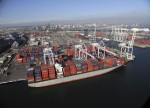 Euro zone expands trade surplus despite protectionist calls